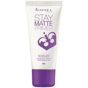 Rimmel Stay Matte Primer, 003, 5ml