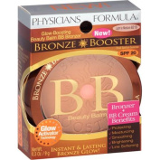 Physicians Formula Bronze Booster Bronzer Beauty Balm, 6219 Light to Medium, 10ml