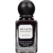 Revlon Parfumerie Scented Nail Enamel, 150 Wild Violets, 10ml