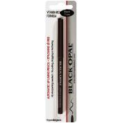 Black Opal Automatic Lip Lining Pencil, Black Plum, 5ml