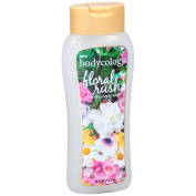 bodycology Floral Rush Foaming Body Wash, 470ml