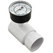 Hayward AX6000PTA Setup Pressure Gauge
