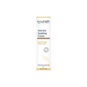 Natralia 1521632 Anti Itch Soothing Cream Oatmeal and Menthol 90ml