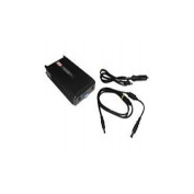 Lind DE2045-1319 - Power adapter - car / aeroplane - 12 - 32 V - for Dell Inspiron 6400, 9400; Latitude D420, D820; Preci