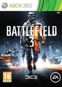 Battlefield 3 (Xbox 360) - Pre-Owned