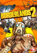 Borderlands 2 (Xbox 360) - Pre-Owned