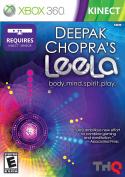 Deepak Chopra Leela Kinect (Xbox 360) - Pre-Owned
