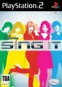 Disney Singit (PS2) - Pre-Owned