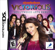 Victorious Hollywood Arts (DS) - Pre-Owned