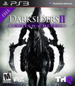 Darksiders II (PS3) - Pre-Owned