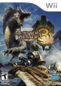 Monster Hunter 3 Ultimate (Wii U) - Pre-Owned