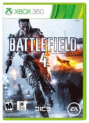 Battlefield 4 (Xbox 360) - Pre-Owned