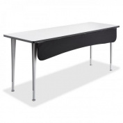 Safco SAF2085BL Fabric Modesty Panel