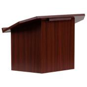 Flash Furniture Foldable Tabletop Lectern
