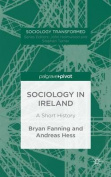 Sociology in Ireland