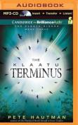 The Klaatu Terminus  [Audio]