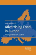 Advertising Food in Europe