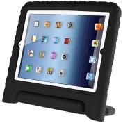 i-Blason, iPad Mini 3 Case, Armorbox Kido Series, Lightweight Super Protection Case-Red