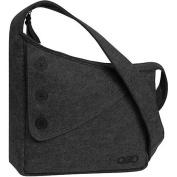 Ogio International Brooklyn Felt Tablet Purse, Dark Grey