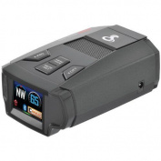 COBRASELECT SPX 7800 MAXIMUM-PERFORMANCE RADAR/LASER/CAMERA DETECTOR