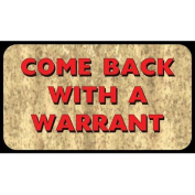 River's Edge Products Come Back with Warrant Door Mat
