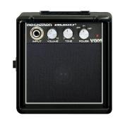 Rocktron Velocity Series VG05 Battery Powered Guitar Combo Amp Black