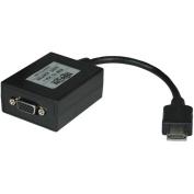 Tripp Lite P131-06N HDMI to VGA with Audio Converter