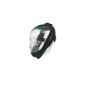Sunset Healthcare Solutions CS006 Premium Chin Strap - Black