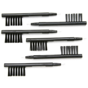 6 pack of Cleaning Hearing Aid Brushes