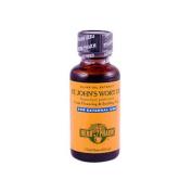 Herb Pharm 780841 St Johns Wort Oil 30ml