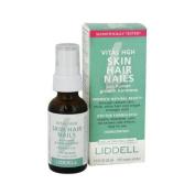 Liddell Homoeopathic 525253 Vital High Skin,Hair,Nails 30ml