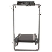 ProGear Exerpeutic 100XL Magnetic Resistance Manual Treadmill
