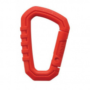 Asp Polymer Mini Carabiner