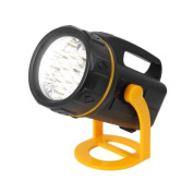 Rothco 13 Bulb LED Handheld Lantern With Stand