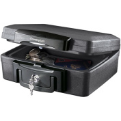 Available for Store Pick Up ONLY! SentrySafe H0100 .1.9cbm Waterproof Fire Chest