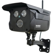 Security Man SM-804DT Enhanced Weatherproof Digital Wireless Camera with Night Vision