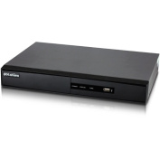 LaView LV-KDV1804B6BP-500GB 960H 8-Channel DVR with 500GB HDD and Four 600TVL Cameras