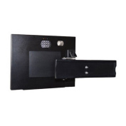 Cannon Security Products WV-TV-01 TV Wall Vault