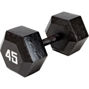 Marcy 20kg EcoWeight Iron Dumbbell