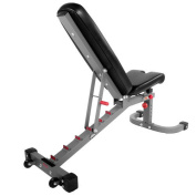 X-Mark 7400 Series Commercial 11 Gauge Flat Incline / Decline Bench