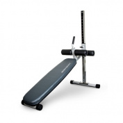 BodyCraft Adjustable Ab Bench