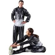 Gold's Gym Performance Sauna Suit, M/L
