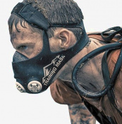 Elevation Training Mask 2.0 - Medium (70-110kg) - High Altitude Simulation