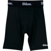 Wilson Sporting Goods Youth Compression Shorts