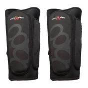Triple Eight Pad Set Exoskin Shin/Whip Guard Medium