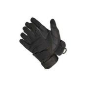 Blackhawk 8063MDBK HellStorm Gloves SOLAG Special Ops Light Assault, Full Finger, M