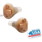 Simply Slim Classic Hearing Aid Pair