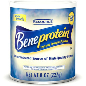Beneprotein High Quality Whey Protein, 6 X 240ml Canister