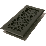 Decor Grates Scroll Floor Register