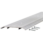 M-D Ultra Commercial Fluted Saddle Threshold